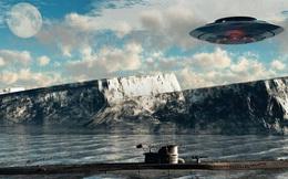Cựu giám đốc CIA nói về chuyện người ngoài hành tinh đến thăm Trái đất