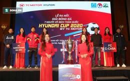 """Giải bóng đá 7 người toàn quốc treo thưởng """"khủng"""", hứa hẹn mở rộng lên quy mô Đông Nam Á"""