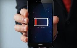 Với thao tác đơn giản này bạn có thể tiết kiệm pintối đa trên iPhone
