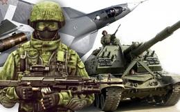"""Mỹ """"tấn công"""" tới tấp, vũ khí hiện đại cỡ nào cũng không cứu nổi Nga: Moscow trả giá đắt"""