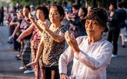 Việt Nam sẽ sớm trở thành nước dân số già hoá nhanh nhất thế giới