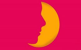 Bạn thấy mặt trăng hay khuôn mặt trước tiên: Câu trả lời cho thấy bạn có trực giác nhạy bén hay không