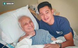 Đức Tuấn: Chú Lam Phương là người cực kỳ lãng mạn, nhẹ nhàng, ấm áp và vô cùng lạc quan