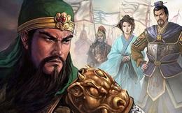 Nếu Quan Vũ thẳng tay giết Tào Tháo ở đường Hoa Dung, Lưu Bị có cơ hội thống nhất thiên hạ?