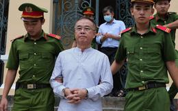 Ông Nguyễn Thành Tài sắp ra tòa cùng nữ đại gia Diệp Bạch Dương