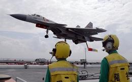 Hải quân Trung Quốc đang gặp vấn đề về chỉ huy?