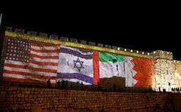"""Israel sắp bình thường hóa quan hệ với """"nước Hồi giáo không hề nhỏ"""""""