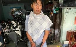 Giả làm người cha đi tìm con, gây mê hàng loạt tài xế xe ôm rồi cướp ở Sài Gòn