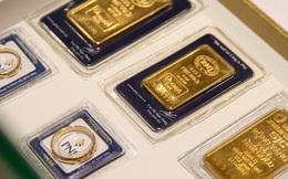 Giá vàng trong nước tiếp tục tăng, lên gần 56 triệu đồng/lượng