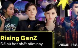 Rising GenZ: Đề cử cực hot trong hạng mục Đời Sống Giới Trẻ, dự đoán gây bão bởi loạt trai xinh gái đẹp siêu đình đám này!