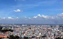 Giá căn hộ tại TP HCM tăng mạnh, thiết lập mặt bằng giá mới