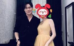 Khánh Phương lần đầu công khai bạn gái sau nhiều năm chia tay Quỳnh Nga