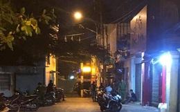 Thanh niên tử vong trong tư thế quỳ, tay chân bị trói, đầu quấn băng keo kín ở Sài Gòn