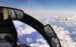 Cuộc tuần tra chung với Nga bộc lộ điểm yếu của máy bay ném bom Trung Quốc
