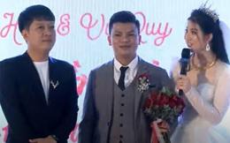 Trường Giang hát đám cưới người lạ, gây bất ngờ khi mừng cưới 100 triệu đồng?