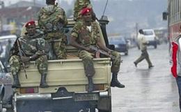 Ethiopia: Xả súng kinh hoàng đoạt mạng 100 người, thi thể chất đống giữa đồng