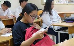 Bất ngờ dừng kiểm tra học kỳ với 3.000 học sinh ở Hà Nội vì nghi lộ đề