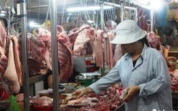 Giá lợn hơi tăng từng ngày, tiểu thương lo Tết ế thịt lợn vì giá cao