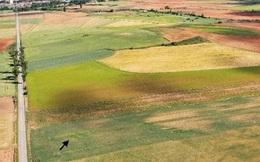 Radar phát hiện 66 căn cứ 'ma' giữa đồng, mắt thường không nhìn thấy