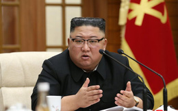 Chủ tịch Triều Tiên Kim Jong-un là nhân vật được tìm kiếm nhiều thứ hai trên không gian mạng năm 2020