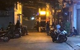 Tạm giữ 1 người nghi chơi trò tình dục cảm giác mạnh dẫn tới cái chết của thanh niên ở Sài Gòn