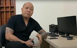 """Giang hồ mạng Ngọc """"Rambo"""": Kiếm tiền từ nghề cầm đồ đến sản xuất clip nhảm nhí đăng YouTube"""