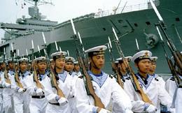 Hải quân Trung Quốc hoạt động dài bất thường trên Biển Đông trong năm nay