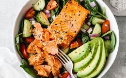 Tìm thấy món ăn giúp cơ thể đào thải chất béo nhanh chóng