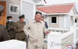 Chủ tịch Triều Tiên Kim Jong-un xuất hiện trước công chúng ít kỷ lục