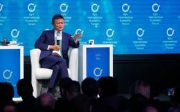 """Jack Ma: Từ hình mẫu thành công đến """"con quỷ hút máu"""""""