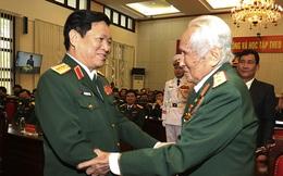 Đại tướng Ngô Xuân Lịch: Trung tướng Nguyễn Quốc Thước là vị tướng trí dũng, kiên trung