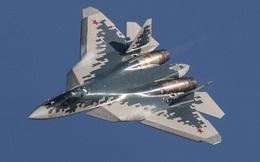 Nga sẽ dùng máy bay tối tân Su-57 để thử nghiệm vũ khí siêu thanh