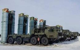 Im lặng trước chiến đấu cơ Israel ở Syria S-300 bất lực hay giấu mình?