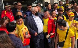 HLV Petrovic hết hạn cách ly, chính thức dẫn dắt Thanh Hoá