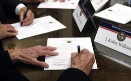 Lãnh đạo đảng Cộng hoà Mỹ tìm cách vô hiệu cuộc chiến phiếu đại cử tri