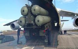 """Bất ngờ khoe """"diệt S-400"""" Nga, tên lửa của tập đoàn Mỹ uy lực ra sao?"""
