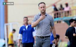 """Tân HLV trưởng CLB TP.HCM nói về Lee Nguyễn, muốn vô địch V.League bằng """"bóng đá đẹp"""""""