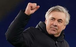 Everton leo lên xếp thứ 2, HLV Ancelotti không tin vào mắt mình