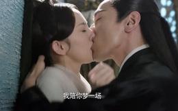 """""""Bóc phốt"""" sự thật về những nụ hôn nóng bỏng trong phim Hoa ngữ"""