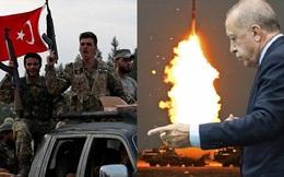 """Báo Thổ: Bất ngờ """"chọc vào mắt"""" Iran, ông Erdogan muốn nói điều gì?"""