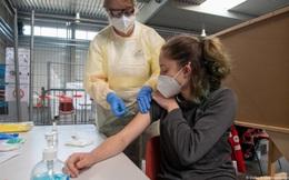 EU bắt đầu chiến dịch tiêm phòng đồng loạt vaccine Covid-19