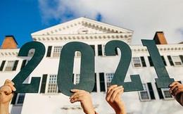 Nhà tương lai học nổi tiếng chỉ ra 6 nỗi sợ hãi lớn nhất ai cũng từng đối mặt, người vượt qua được sẽ có một năm 2021 thành công