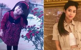Con gái tỷ phú Jonathan Hạnh Nguyễn đu trend trả lời bằng ảnh đang hot, tiết lộ khoảnh khắc đáng yêu hồi bé