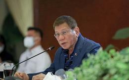 Philippines dọa hủy hiệp ước quân sự nếu Mỹ không cấp vaccine Covid-19