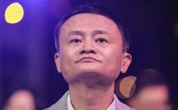 """Đế chế tài chính của tỷ phú Jack Ma liệu có bị buộc phải """"chia nhỏ""""?"""