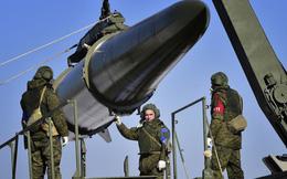 """Các siêu vũ khí mới của Nga, Trung Quốc khiến Lầu Năm góc """"đau đầu"""""""