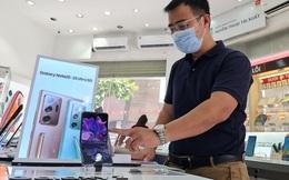 Nhìn lại thị trường smartphone Việt 2020: Samsung - vẫn là vua nhưng ngai vàng đã có phần lung lay