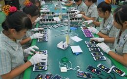 Samsung Việt Nam: Lãi trăm đồng, đóng thuế vài đồng