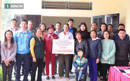 Người đàn bà khốn khổ ở Hanh Cù đã có căn nhà mới kiên cố