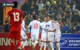 """Thầy Park lại đòi chỗ cho cầu thủ trẻ & sự thay đổi của """"trò hề"""" năm nào tại Trung Quốc"""
